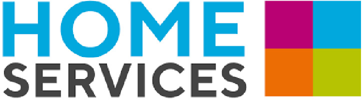 Logo Home Services