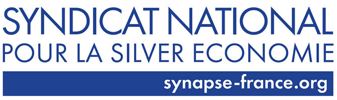 Logo Syndicat National Pour La Silver Economie
